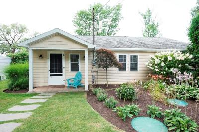 Single Family Home A-Active: 1705 Shady Bend Lane