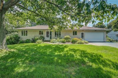 Single Family Home A-Active: 1632 South Ivy Trail