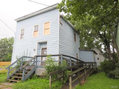 Auburn Single Family Home A-Active: 37 Sheridan Street