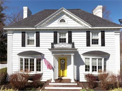 Watertown-city Single Family Home A-Active: 328 Paddock Street