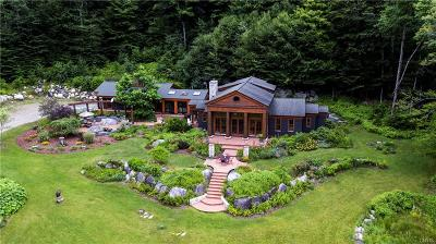 Single Family Home A-Active: 1212 Stewarts Landing Road