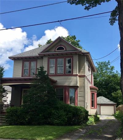 Single Family Home A-Active: 628 Mundy Street