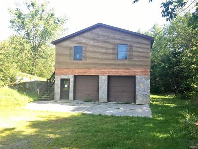 Alexandria NY Single Family Home A-Active: $104,000
