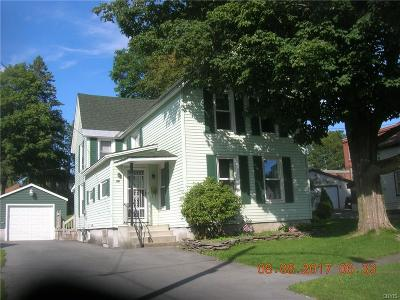 Jefferson County Single Family Home A-Active: 26 Madison Street