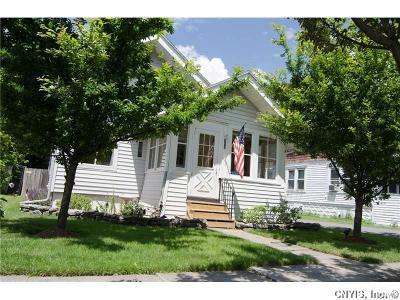Single Family Home A-Active: 112 Fairmont Avenue