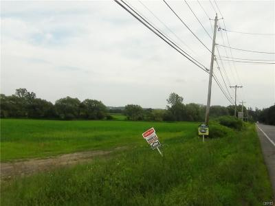 Residential Lots & Land A-Active: 3256 East Lake Road