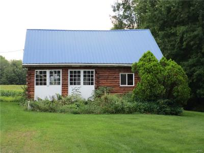Single Family Home C-Continue Show: 2846 Tindall Road