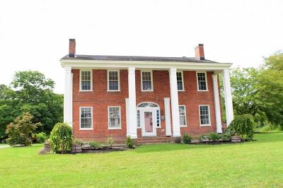 Single Family Home A-Active: 4269 State Route 104