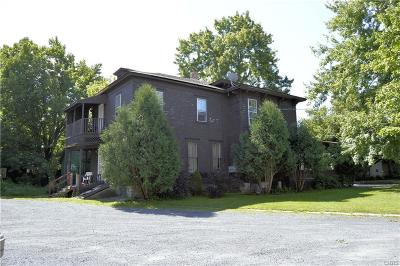 Watertown-City NY Multi Family 2-4 A-Active: $129,000