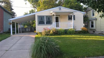 Auburn Single Family Home A-Active: 2 Silver Avenue