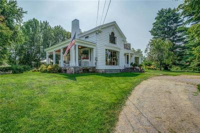 Single Family Home A-Active: 4132 Maider Road