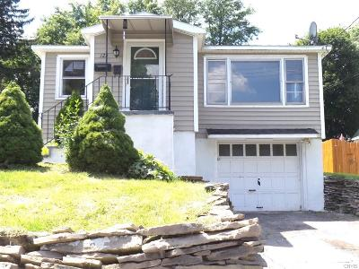 Single Family Home A-Active: 125 Wolcott