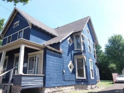 Single Family Home A-Active: 528 Mundy Street