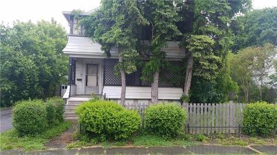 Auburn Single Family Home A-Active: 33 Perrine Street