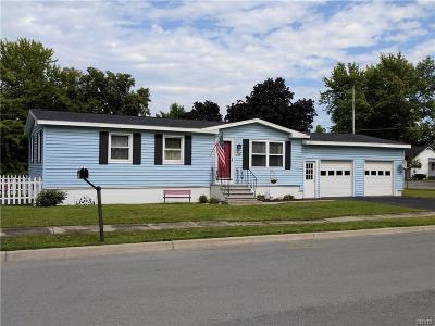 Single Family Home A-Active: 1380 Marra Drive
