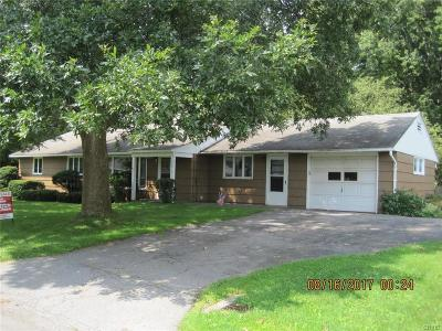 Single Family Home Sold: 204 Hillside Dr