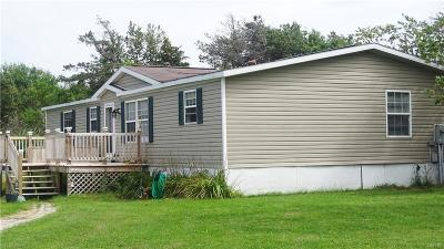 Jefferson County, Lewis County Single Family Home A-Active: 31026 Us Route 11