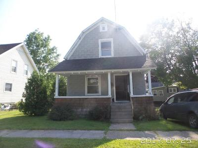 St Lawrence County Single Family Home A-Active: 31 Edith Street