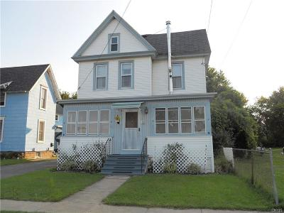 Clayton Single Family Home A-Active: 531 Theresa Street