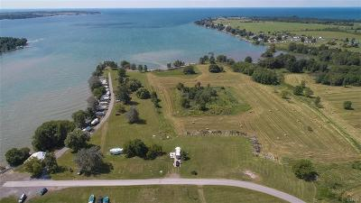 Cape Vincent Residential Lots & Land A-Active: 2097 Humphrey Road