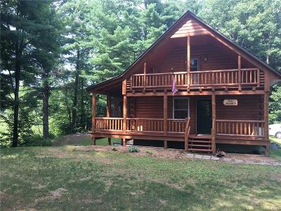 Single Family Home A-Active: 80 County Route 26