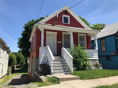 Multi Family 2-4 A-Active: 315 Lydell Street
