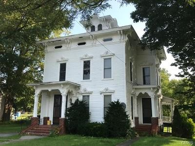 Theresa Single Family Home A-Active: 226 Main Street