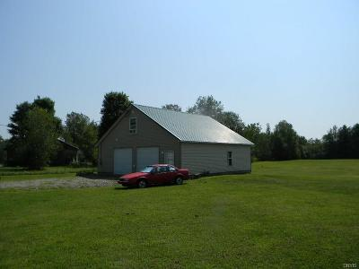 Residential Lots & Land A-Active: 191 Co Rt 30