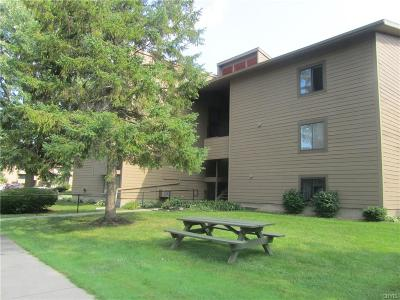 Condo/Townhouse A-Active: 136 Watertree Drive