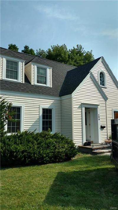 Single Family Home A-Active: 129 Weymouth Road