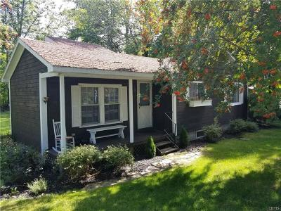 Single Family Home A-Active: 201 County Route 40