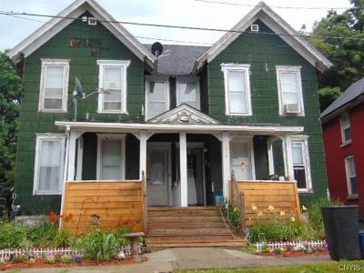 Watertown-city Multi Family 2-4 A-Active: 314 Waltham Street