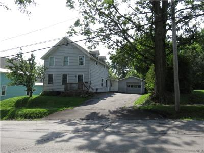 Lowville Single Family Home A-Active: 5384 Stowe Street