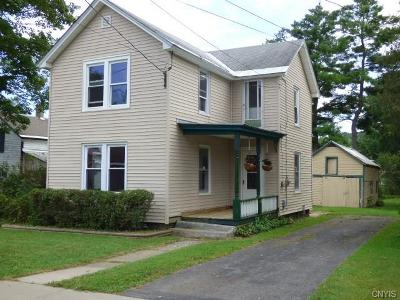 Single Family Home A-Active: 34 Fayette Street