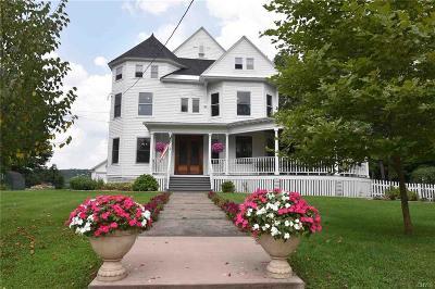 Oneida County Single Family Home A-Active: 54 Union Street