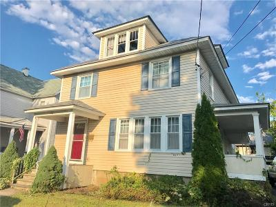 Watertown-City Single Family Home A-Active: 114 North Indiana Avenue