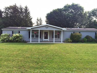 Cuba Single Family Home C-Continue Show: 4576 Route 305