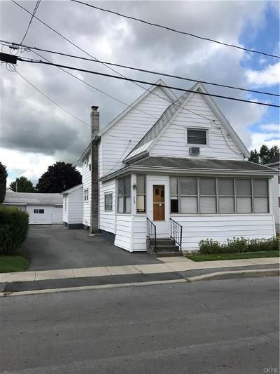 Watertown-City NY Rental For Rent: $850