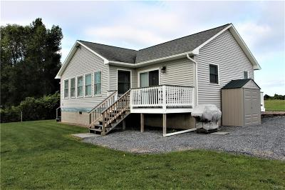 Single Family Home A-Active: 26050 County Route 57
