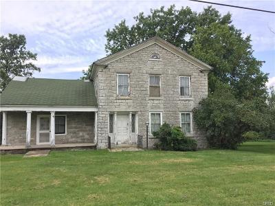 Single Family Home A-Active: 29917 Nys Route 37