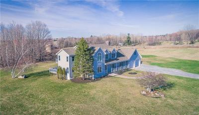 Single Family Home A-Active: 41731 County Route 40