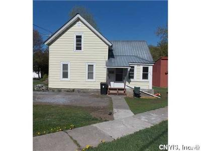 Jefferson County Single Family Home A-Active: 803 Edwards Street