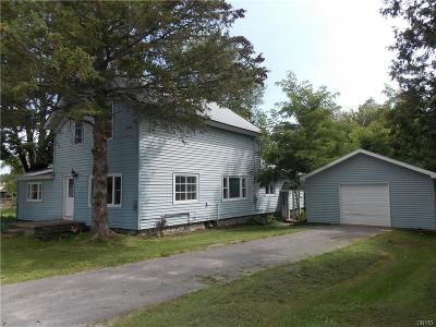 Jefferson County Single Family Home A-Active: 107 Bridge Street