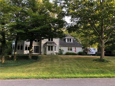 Oswego-City Single Family Home A-Active: 12 Kathleen Drive