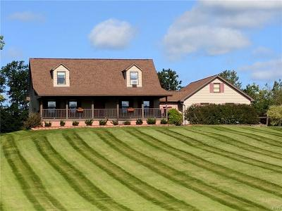 Single Family Home C-Continue Show: 29179 Old Town Springs Road