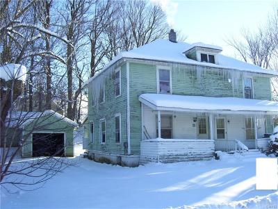 Multi Family 2-4 A-Active: 24593/599 Back Street