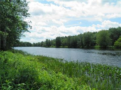 St Lawrence County Residential Lots & Land A-Active: Ruddy Road