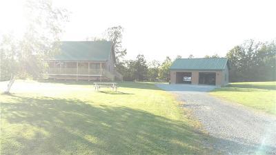 Single Family Home A-Active: 30235 Elm Ridge Road