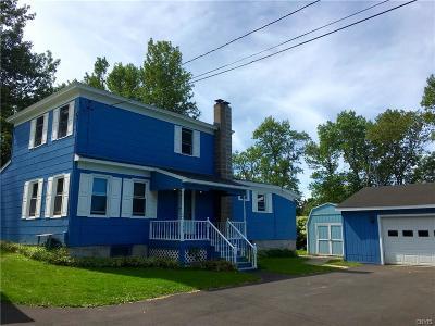 Single Family Home A-Active: 144 Niagara Street