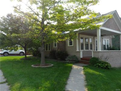 Single Family Home A-Active: 1012 Franklin Street